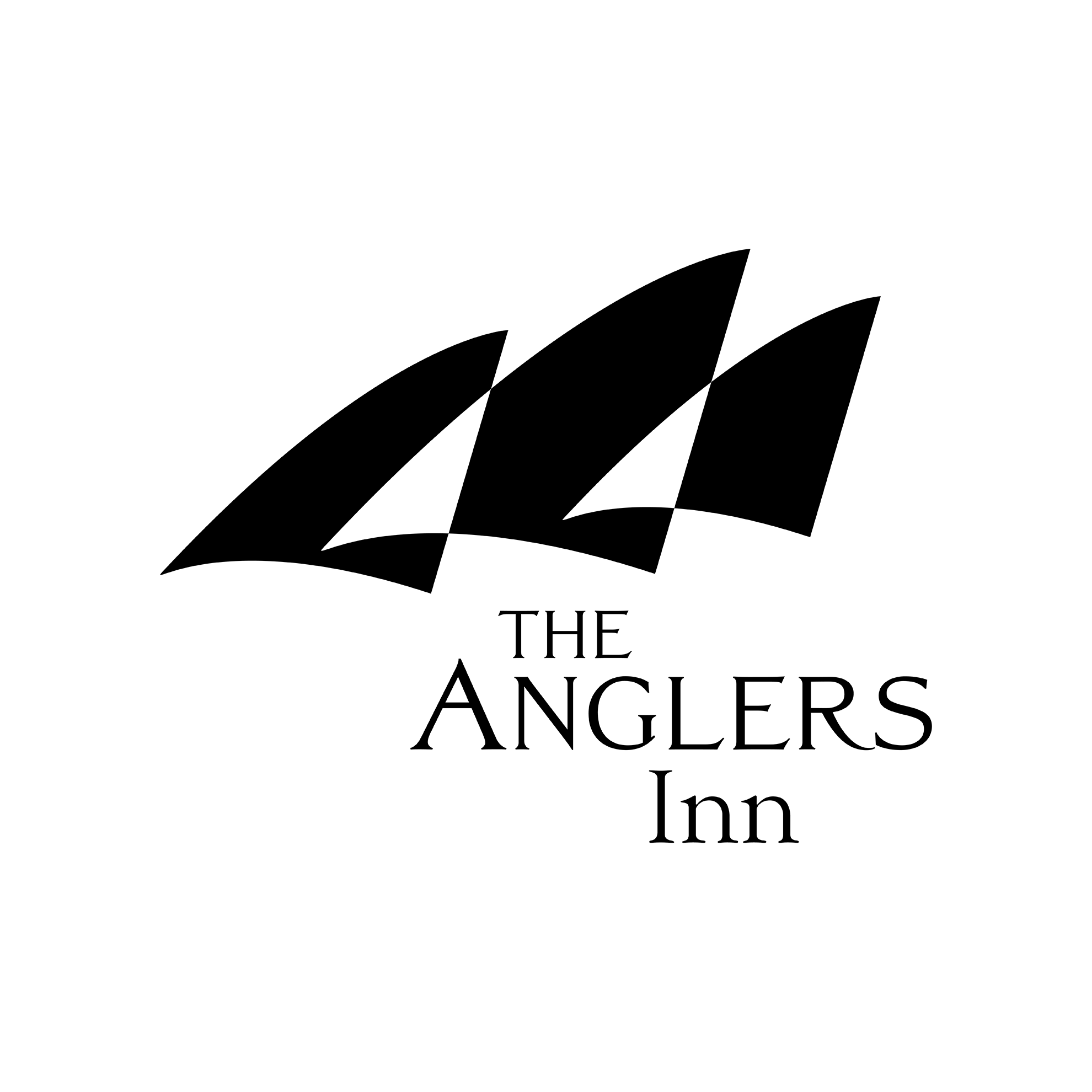 The Anglers Inn logo