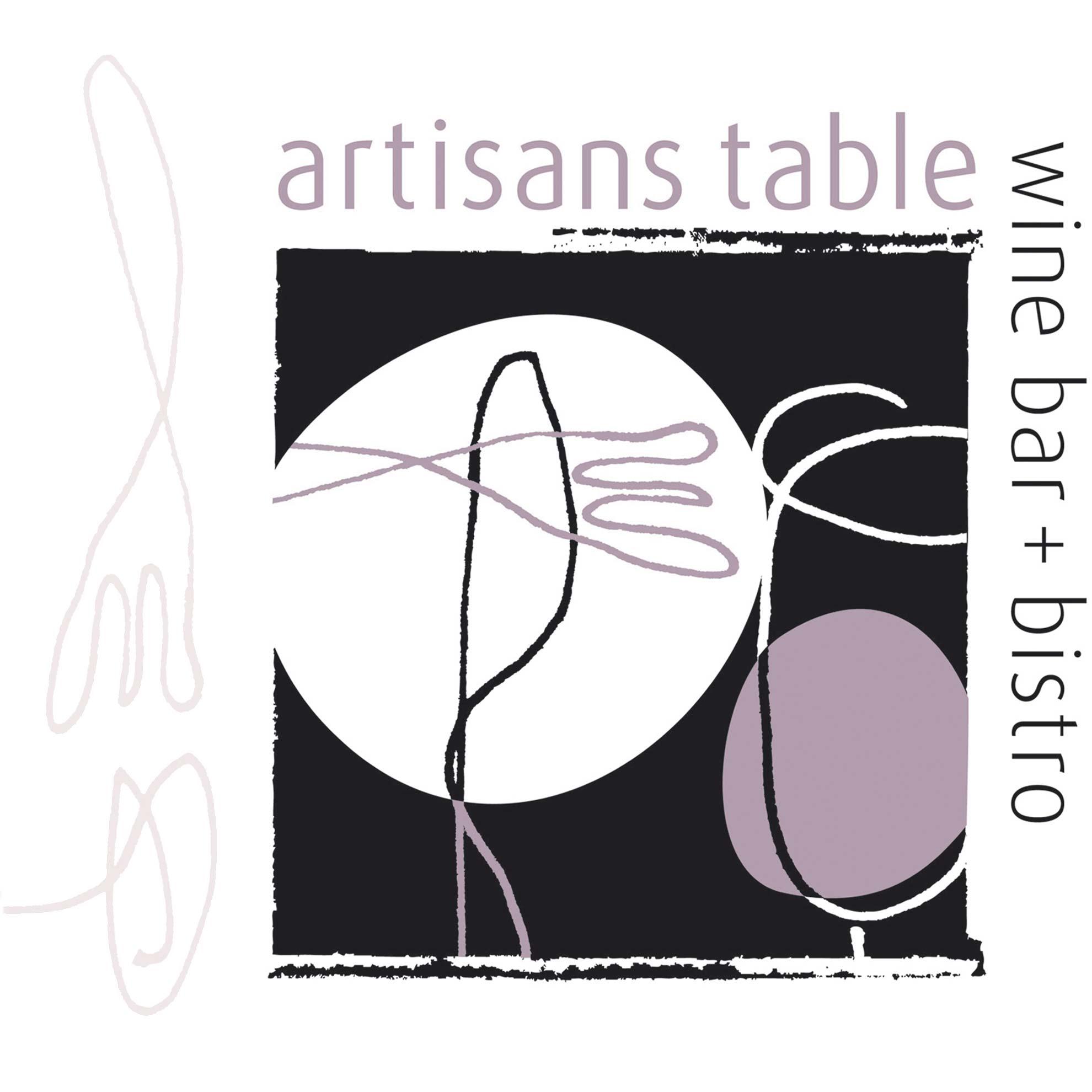 artisans table logo