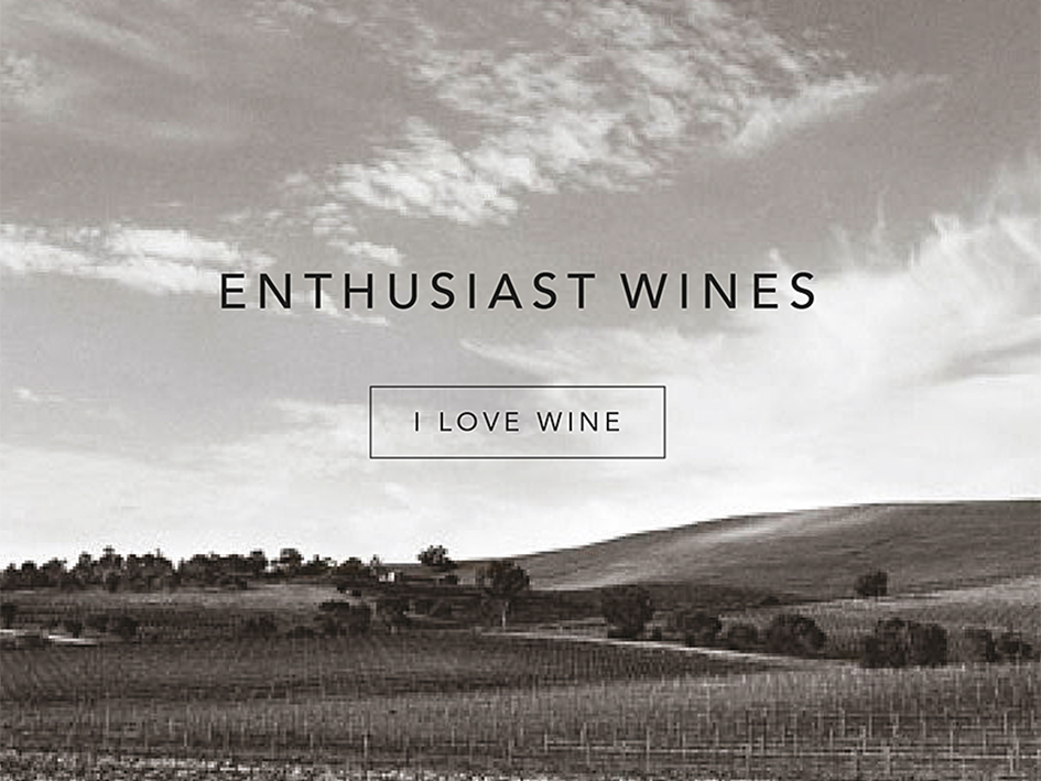 Enthusiast Wines