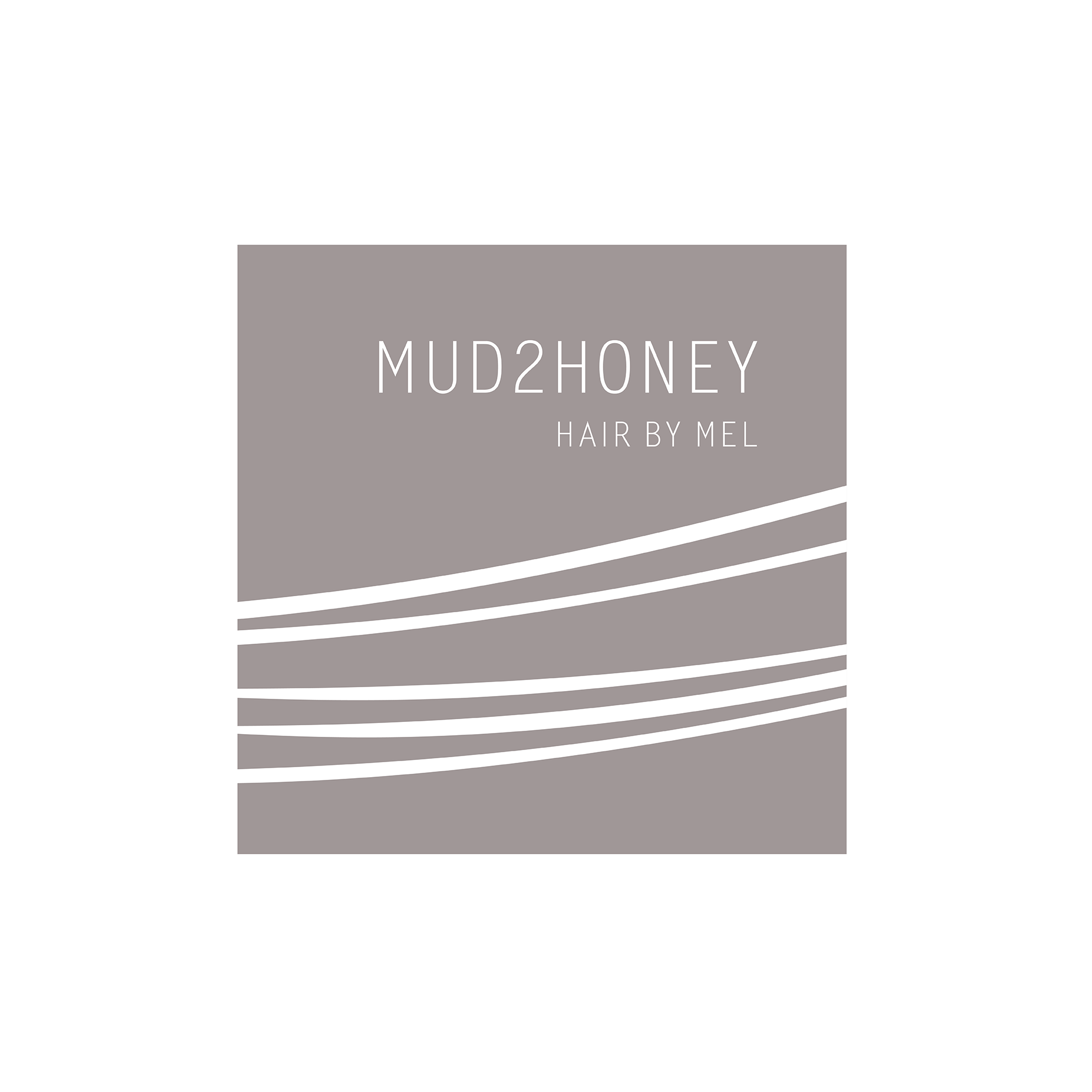 Mud 2 Honey logo