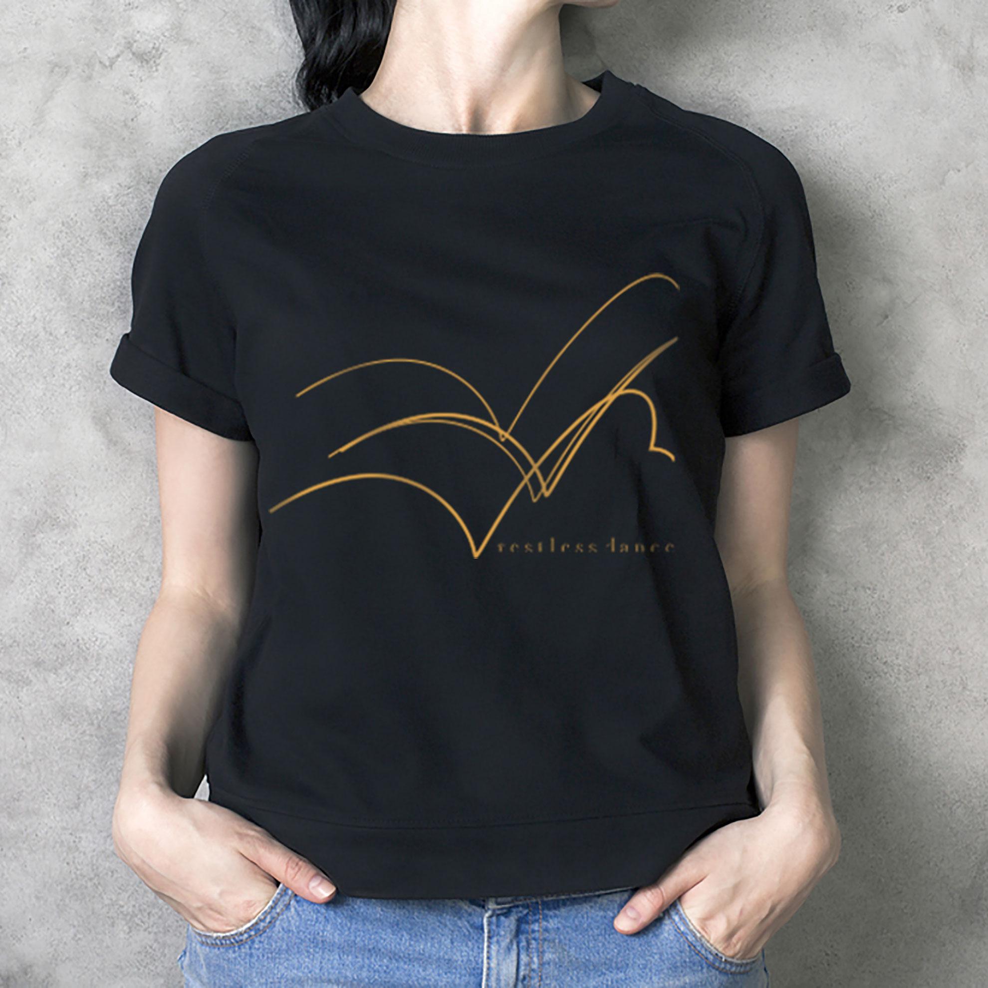 Restless T shirt