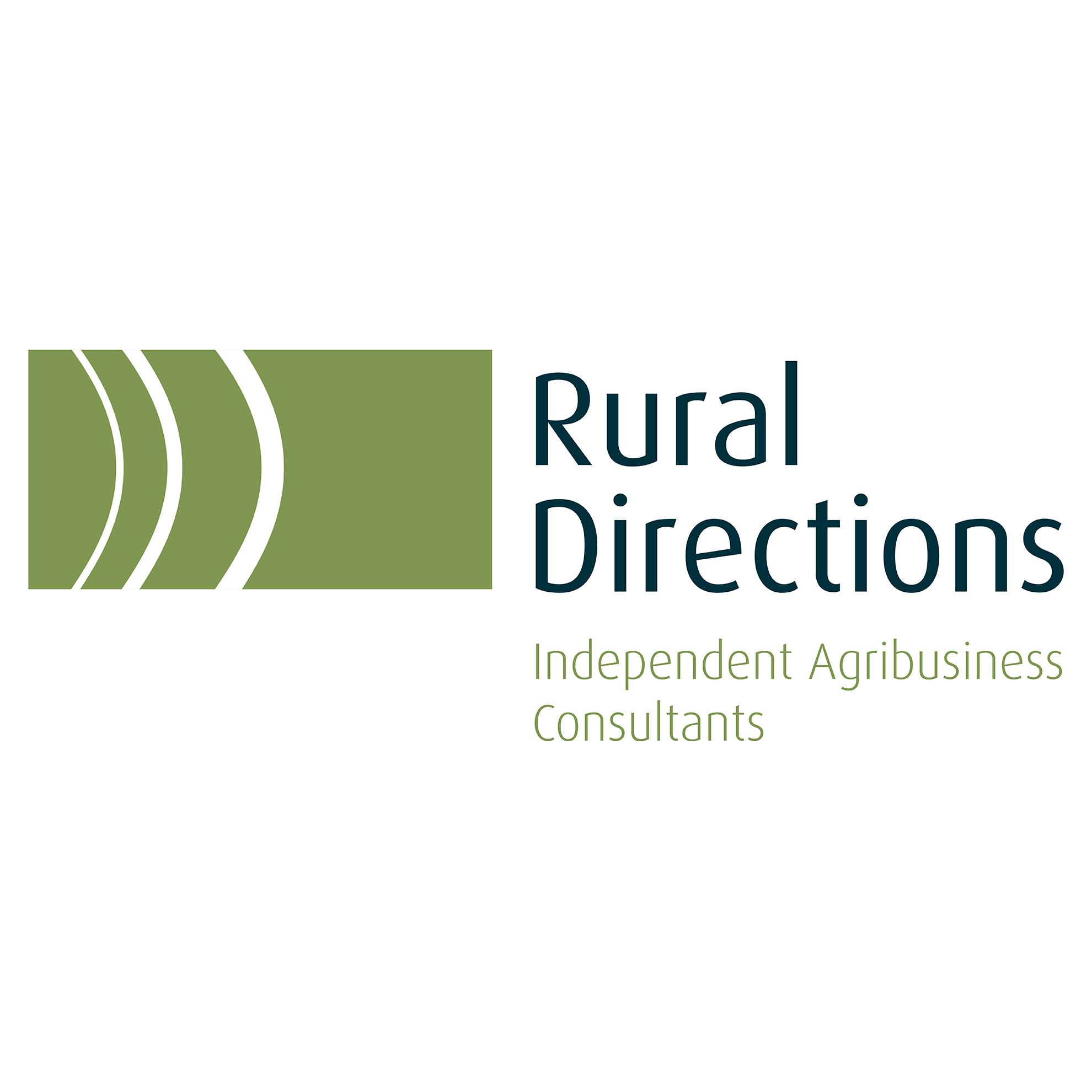 Rural Directions logo
