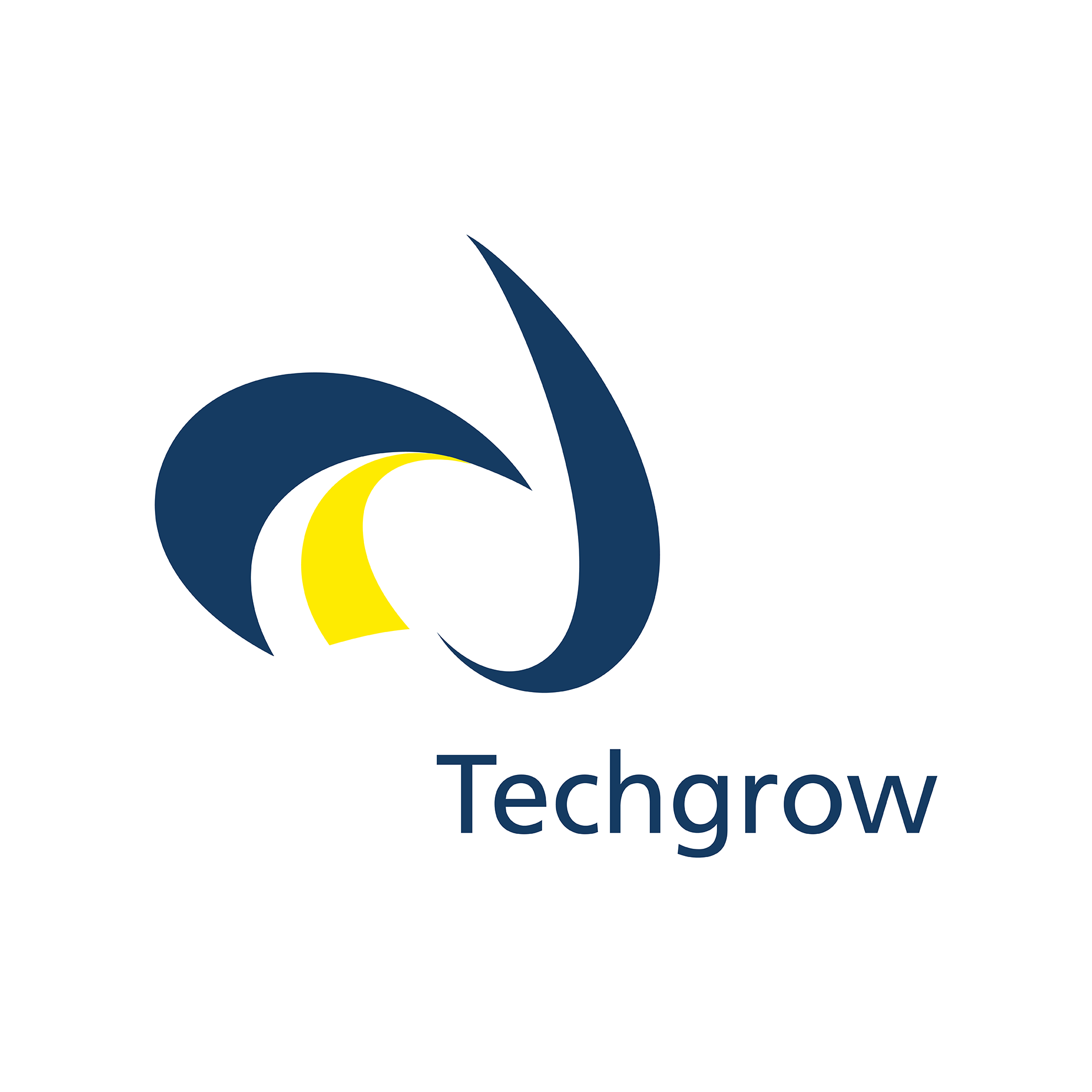 Techgrow logo