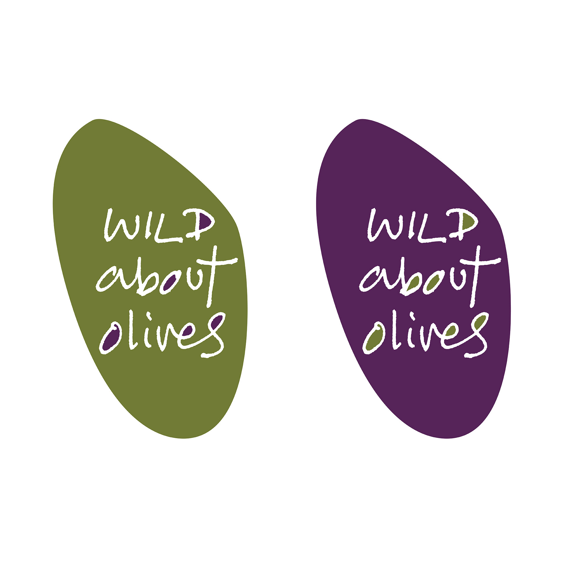 Wild About Olives logo